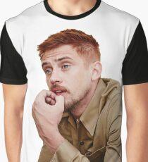 Boyd Holbrook Graphic T-Shirt