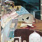 « simbad » par Olga Lupi