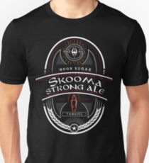 Strong Ale Skooma T-Shirt