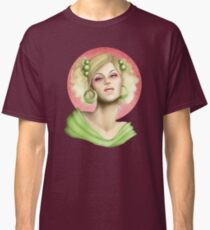 Bubble Girl  Classic T-Shirt