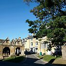 Chipping Campden Village Centre by John Dalkin