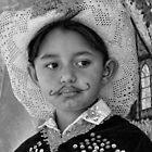 Cuenca Kids 883 by Al Bourassa