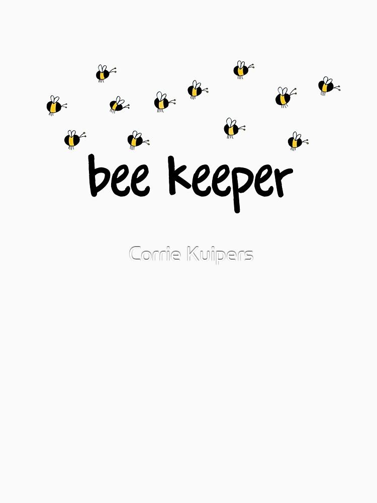 Bee keeper by cfkaatje