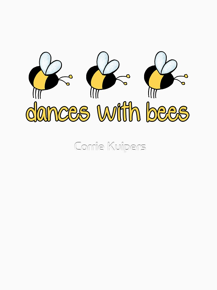 Dances with bees by cfkaatje