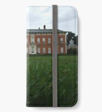 Beningbrough Hall and Gardens iPhone Wallet/Case/Skin