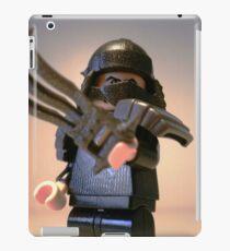 TMNT Teenage Mutant Ninja Turtles Master Shredder  iPad Case/Skin