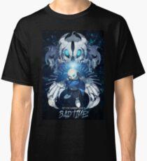 Bad time Sans Classic T-Shirt