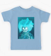 Professor Boom Custom Minifigure  Kids Clothes