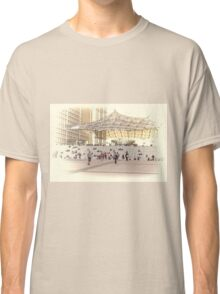 La Defense, Paris, France #5 Classic T-Shirt