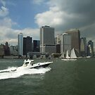 Sail V Power by OHenrys