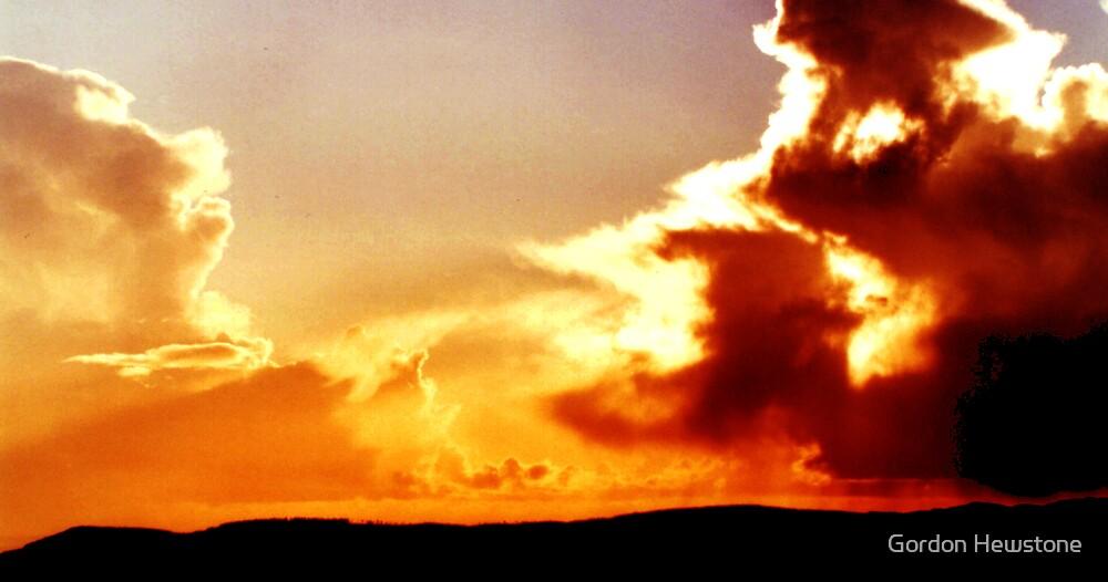 Scout Sky by Gordon Hewstone