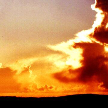 Scout Sky by GHewstone