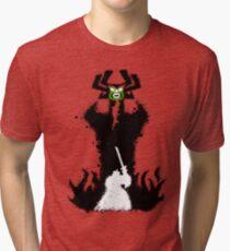 Splatter Jack Tri-blend T-Shirt