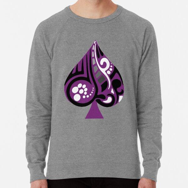 Ace Spades Lightweight Sweatshirt