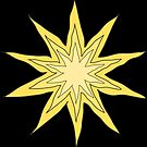 Soul Star by lizart-designs