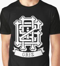 Date Tour 2017 GRIZ kellyyaa ky siji Graphic T-Shirt