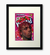 KoolAid- Famous Dex flavored Framed Print