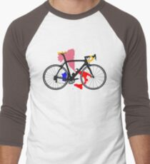 Giro d'Italia Men's Baseball ¾ T-Shirt