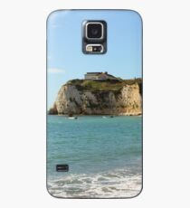 Freshwater Bay Case/Skin for Samsung Galaxy