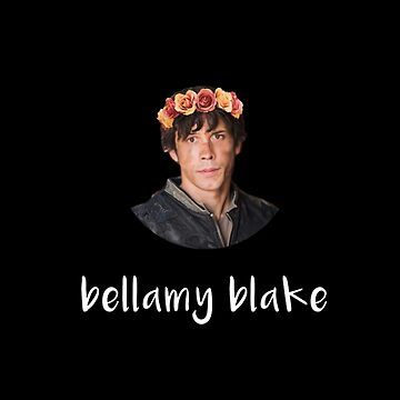 Bellamy Blake by NoniRose
