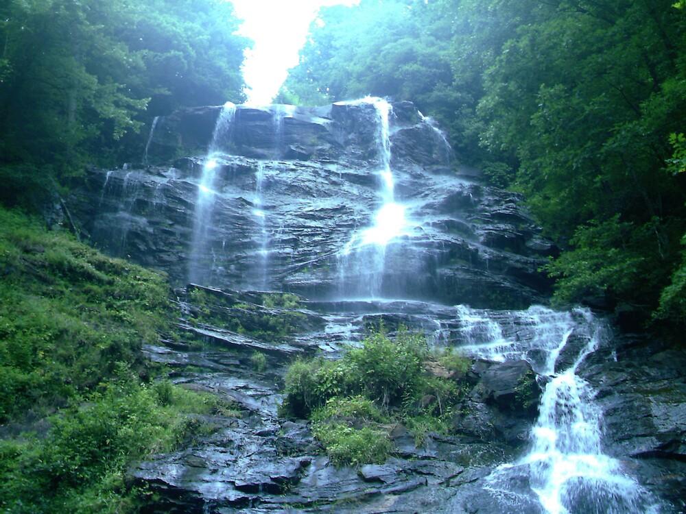 Amacalola Falls! by volcomgrl17