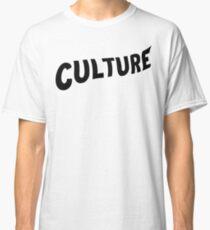 Culture (Migos) Classic T-Shirt