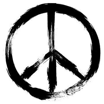 Peace by sjrollings