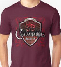 Cavanaugh's Irish Red Unisex T-Shirt