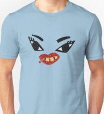 Hello Katya (Glitter) - Katya Zamolodchikova Unisex T-Shirt