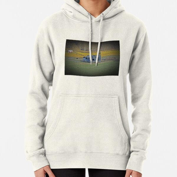 Fall Down Pullover Hoodie