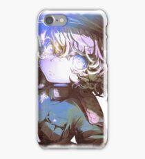 Youjo Senki Tanya iPhone Case/Skin