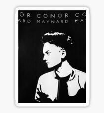 Conor Maynard  Sticker