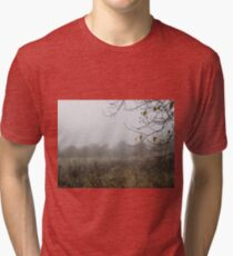 Image one hundred and seven Tri-blend T-Shirt