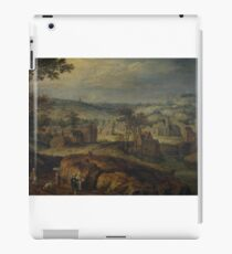 Broad Acres , Edward Gay  iPad Case/Skin