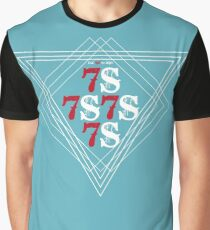 7th Triangle  Graphic T-Shirt