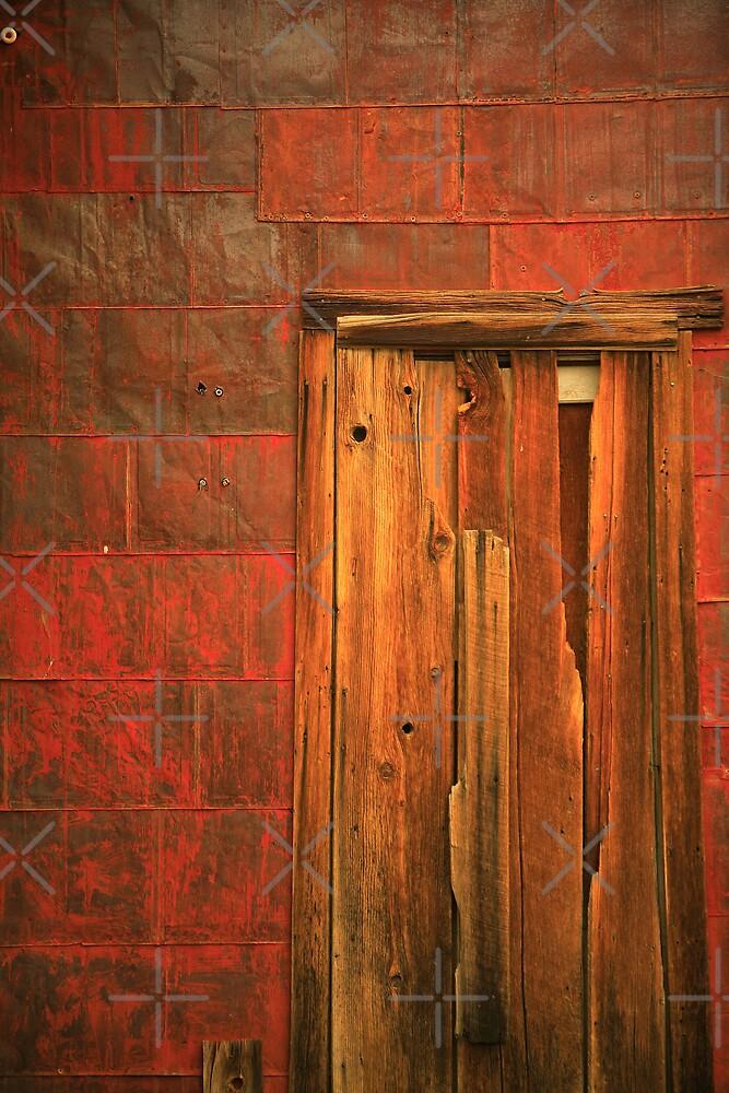 Door of Time by Ben Pacificar