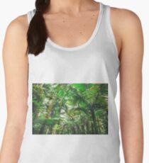 Tropical Canopy Women's Tank Top