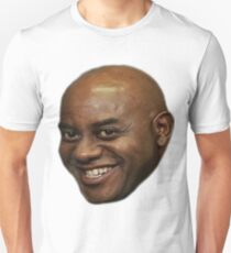 Ainsley Harriott (or lord and saviour) Unisex T-Shirt
