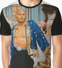 The King And I Graphic T-Shirt