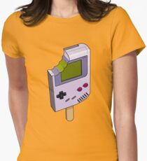 Game Boy Icicle T-Shirt