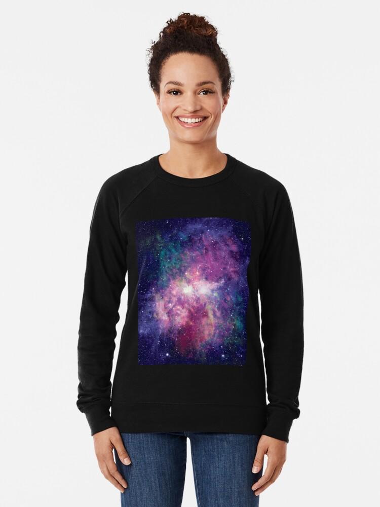 Alternative Ansicht von Kosmos Leichter Pullover