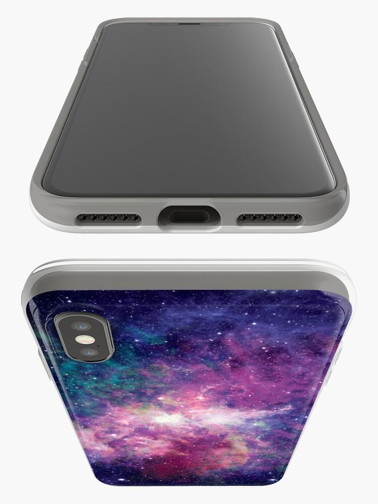 Alternative Ansicht von Kosmos iPhone-Hüllen & Cover