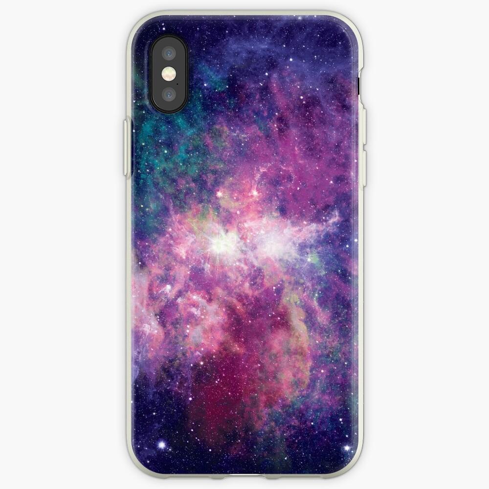 Kosmos iPhone-Hüllen & Cover