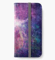 Cosmos iPhone Wallet/Case/Skin