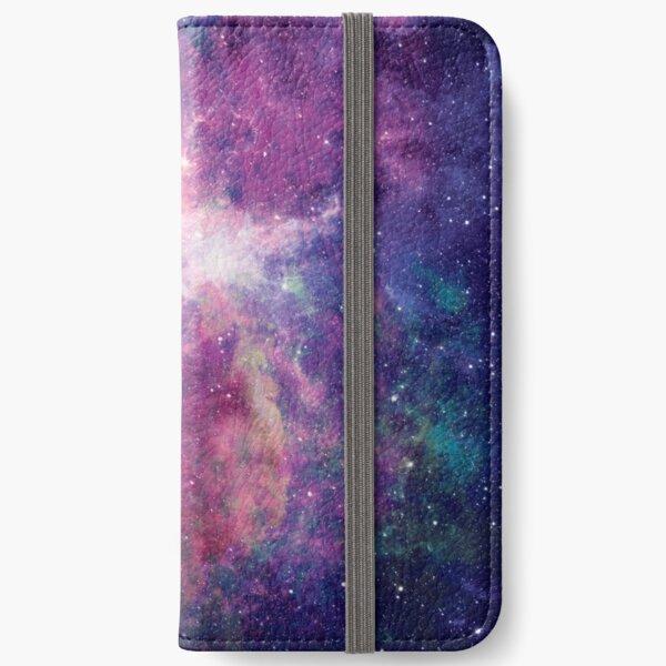 Cosmos iPhone Wallet
