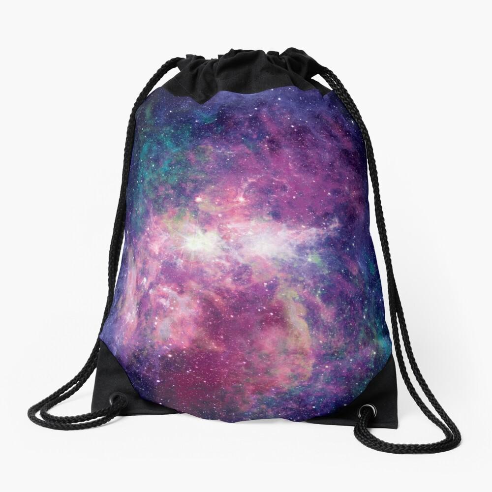 Kosmos Turnbeutel