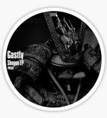 Gastly - Shogun EP - Limited Edition Sticker Sticker