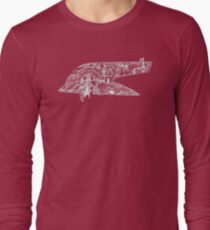 slave 1 Long Sleeve T-Shirt