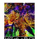 Medusa by Ashley Moore