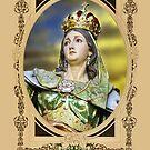 Saint Helen by fajjenzu